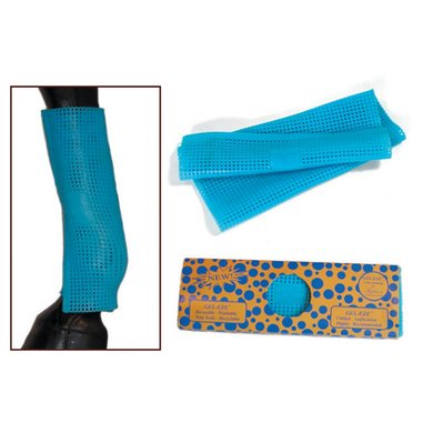 Gel-Eze Onder Bandage Blue