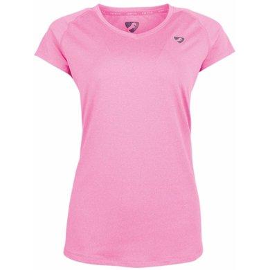 Aubrion T-shirt Elverson Roze L