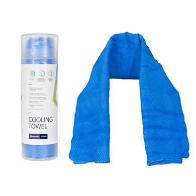 Inuteq cooling towel SIRMIQ PVA cooling Blauw