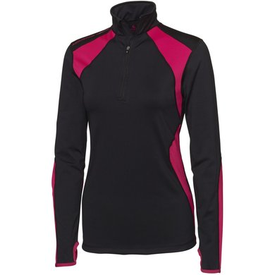 Mountain Horse Ondergoed Vibe Tech Top Black