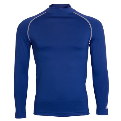 Rhino Rugby Thermoshirt Rhino LMouw Kind Royal L/XL 152-164