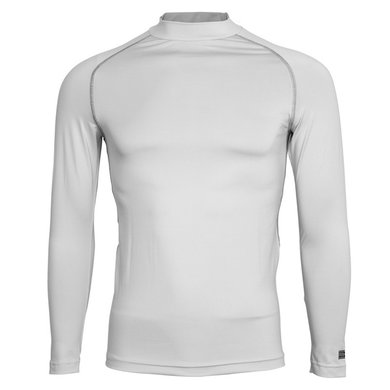 Rhino Rugby Thermoshirt Rhino LMouw Kind Wit S/M 133-144
