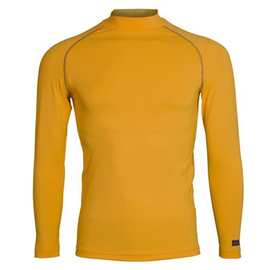 Rhino Rugby Thermoshirt Rhino LMouw Volw Amber XS