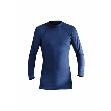 Acerbis Thermoshirt Acerbis LMouw Volw Donker Blauw S/M