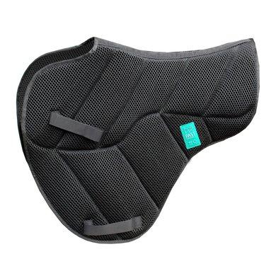 Fast Fabrics No Pressure Sports Pad Black Full