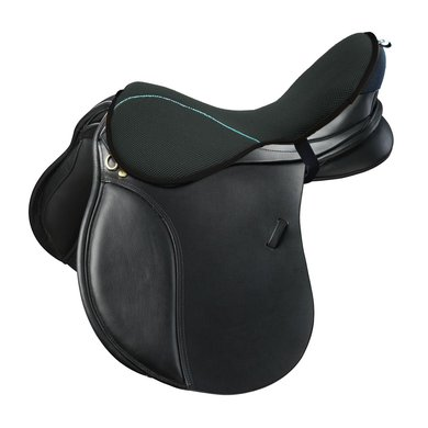 Fast Fabrics Seat Saver One Black