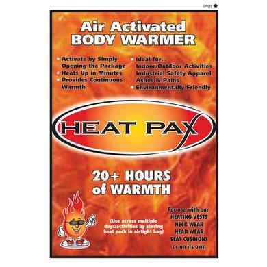 Rider Pro Heat Pax Weste
