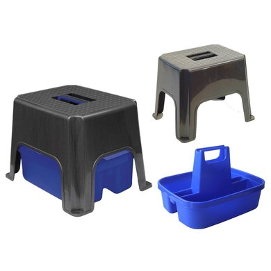 Haas Opstapje Tritt-box
