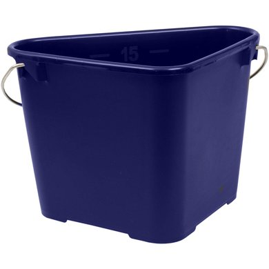 Trican Stalemmer Trican FASHION Blauw 17LTR