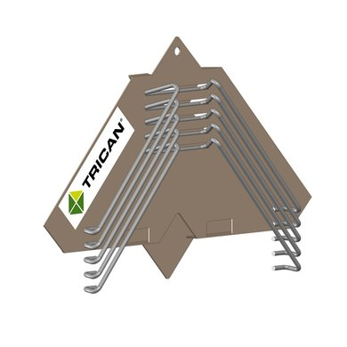 Trican Uniflex hengsel 17L