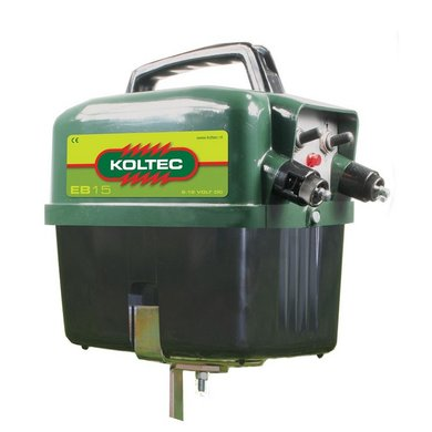 Koltec EB15 Batterijapparaat