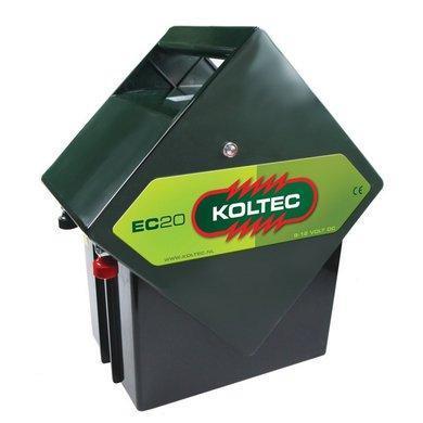 Koltec EC20 Batterijapparaat 0,25 Joule