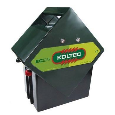 Koltec EC25 Batterijapparaat