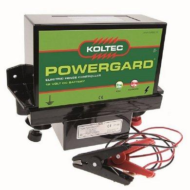 Koltec Powergard Accuapparaat 1,5 Joule
