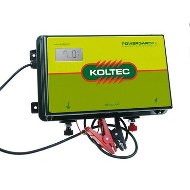 Koltec Powergard XP Digital Accuapparaat 3,0 Joule