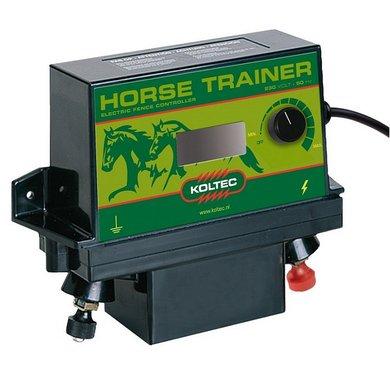 Koltec Horsetrainer Schrikdraadapparaat