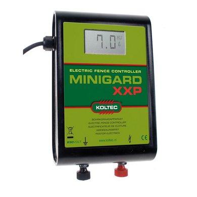 Koltec Minigard XXP Schrikdraadapparaat