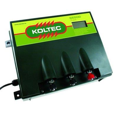Koltec SE500 Schrikdraadapparaat 5,0 Joule
