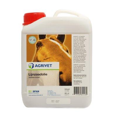 Agrivet Lin Seed Oil