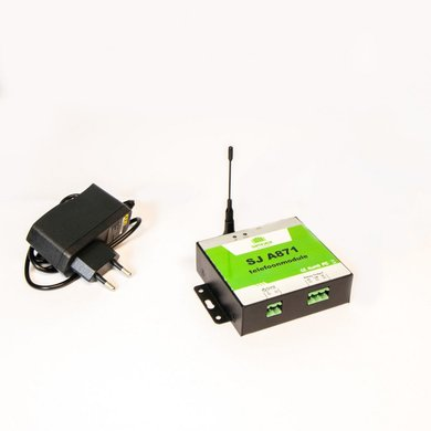 Superjack Telefoon Module Incl. Simkaart & Adapter