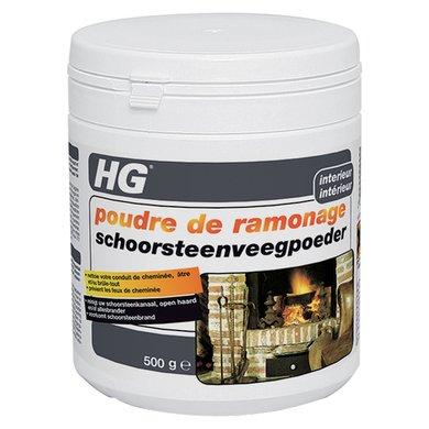 HG Schoorsteenveegpoeder 500gr