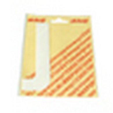 Pickup Nobel Plakletter b Wit 150mm
