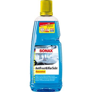 Sonax Ruitensproeiervloeistof Antivries 1l