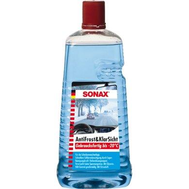 Sonax Ruitensproeiervloeistof Antivries