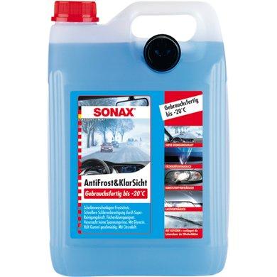 Sonax Antivries Ruitenwisservloeistof 5l