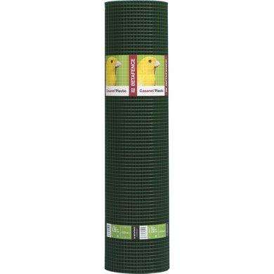 Betafence Volieregaas Maas 12.5mm Gg Groen 50cmx5m
