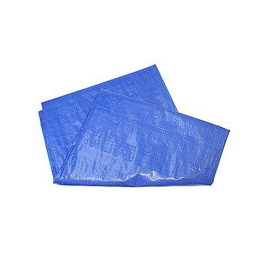 Expert Dekkleed Blauw