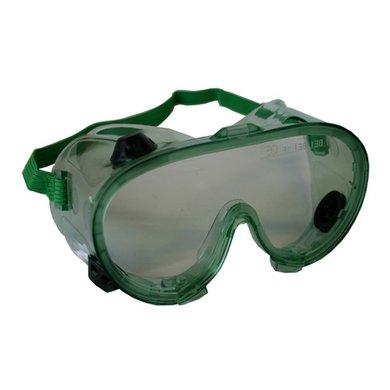 Skandia Veiligheidsbril Groen