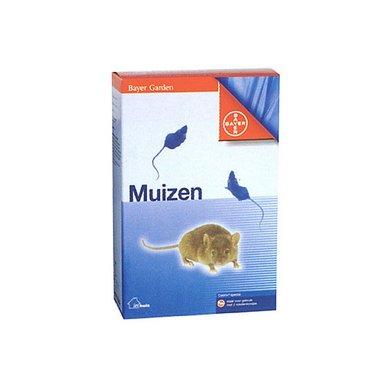 Bayer Muizenkorrels 8st 25gr