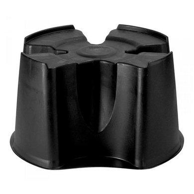 Harcostar Standaard Zwart