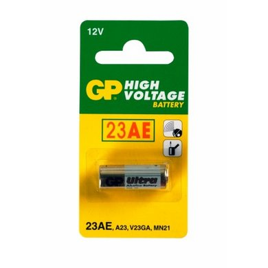 GP Batterij 23ae