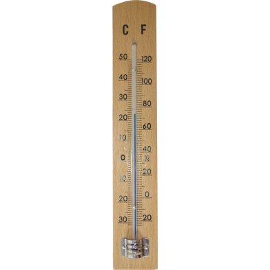 Hendrik Jan Thermometer Beukenhout