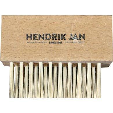 Hendrik Jan Onkruidborstel