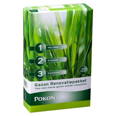 Pokon Renovatiepakket 1.750ml