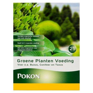 Pokon Groene Plantenvoeding 1kg