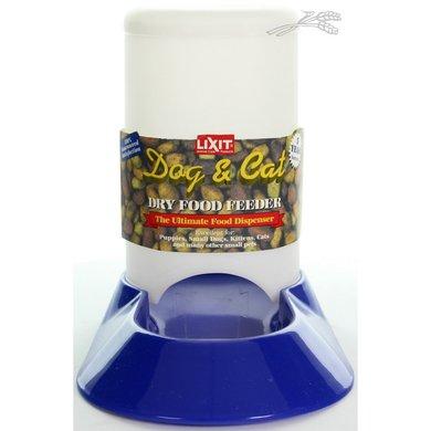Lixit Droogvoedinghouder H & K 900gr