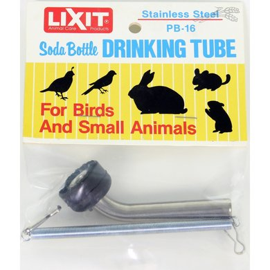 Lixit Drinking Tube Pb-16