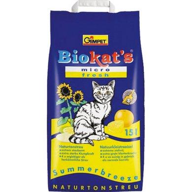 Biokat Micro Fresh 14L