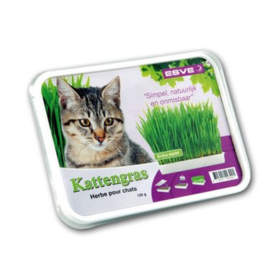 Esve Kattengras 120gr