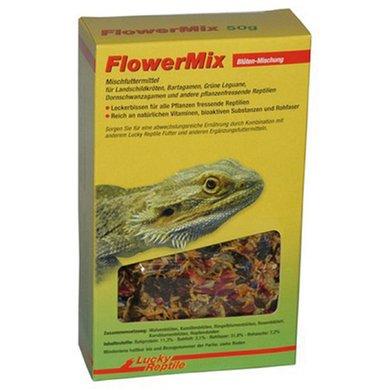 Lucky Reptile Flower Mix 50gr