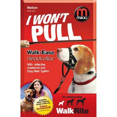 Mikkie Walk-ease Headcollar Medium