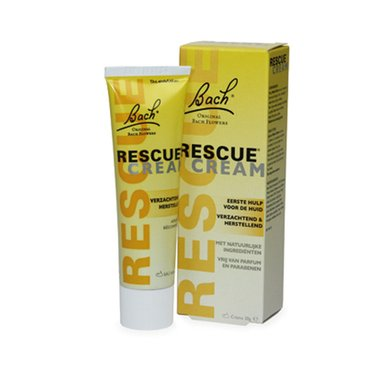 Bach Rescue Cream 30gr