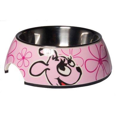 Rogz Bowlz Pink M
