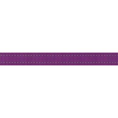 Rogz Lumberjack Halsband Paars 25mm - 1