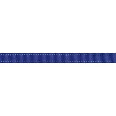 Rogz Fanbelt Halsband Blauw 20mm - 3/4
