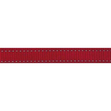 Rogz Snake Halsband Rood 16mm - 5/8